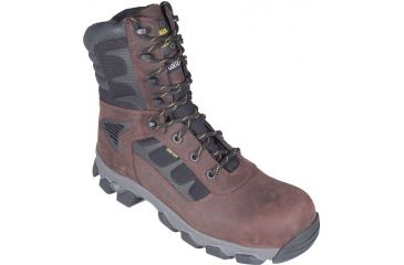 Dewalt 8 inch Hybrid Composite Safety Toe Work Boots