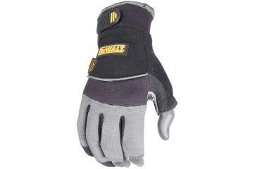 Dewalt DPG240 3 Finger Synthetic Leather Framer Glove