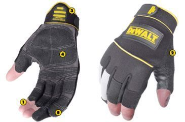 DeWALT Work Gloves DPG24