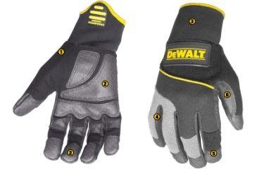 DeWALT Work Gloves DPG27