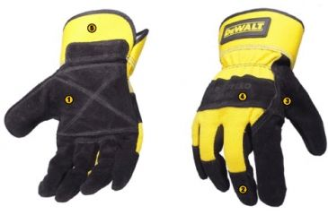 DeWALT Work Gloves DPG41