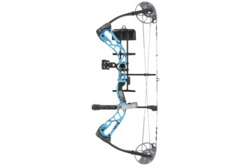 20-Diamond Edge SB-1 Bow Package