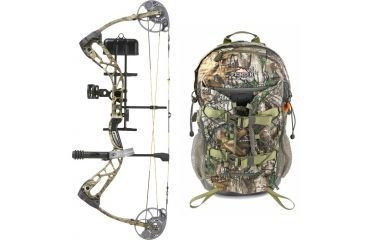 12-Diamond Edge SB-1 Bow Package