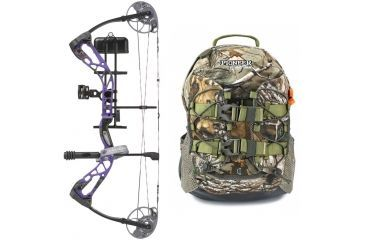 18-Diamond Edge SB-1 Bow Package