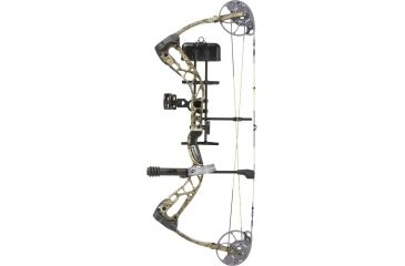 22-Diamond Edge SB-1 Bow Package