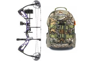 2-Diamond Edge SB-1 Bow Package