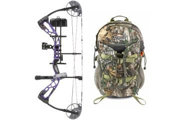 10-Diamond Edge SB-1 Bow Package