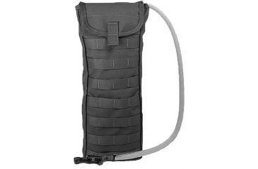 Diamondback Tactical 100oz Hydration Pouch, Black, A-BLPM52-BLACK