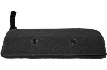 Diamondback Tactical M4/M16 Double 4 Mag Pouch, Black, A-BLPL41-SP-BLACK