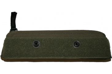 Diamondback Tactical M4/M16 Double 4 Mag Pouch, Ranger Green, A-BLPL41-SP-RANGERGREEN