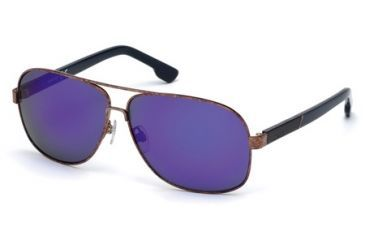 Diesel DL0125 Sunglasses Up To USD6.00 OFF DL01256333N