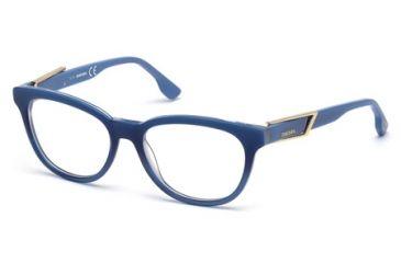 Eyeglass Frame Ups : Diesel DL5112 Eyeglass Frames DL511252001 Up To 15% OFF