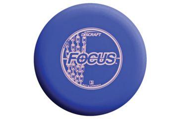 Discraft Pro D Focus Putter DFOCU