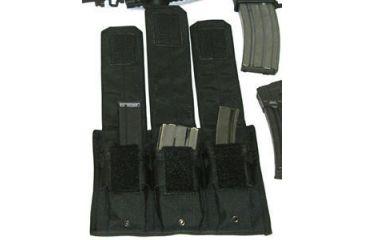 BlackHawk Discreet Modular M-16 Pouch 65MV01BK