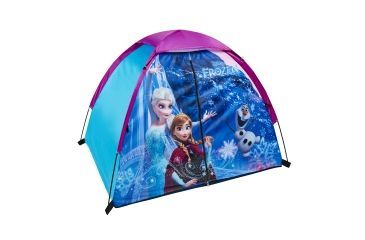 Disney Frozen Tent W/ No Floor Blue Red 4u0027 X 3  sc 1 st  Optics Planet & Disney Movie Theme Tents | Up to 23% Off Free Shipping over $49!