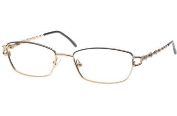Diva 5251 Eyewear - Black (22e)