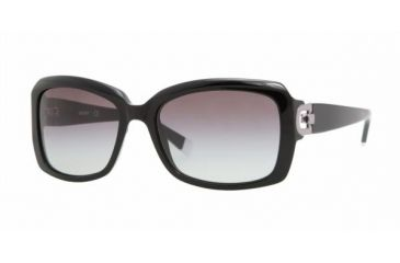 DKNY DY4073 #300111 - Black Gray Gradient Frame