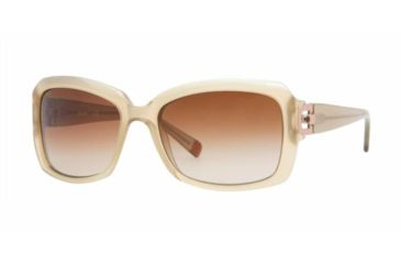 DKNY DY4073 #349413 - Amber Brown Gradient Frame