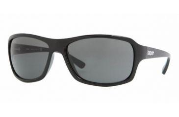 DKNY DY4075 #329087 - Black Frame, Gray Lenses