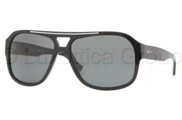 DKNY DY4077 Sunglasses 300187-5915 - Black Gray