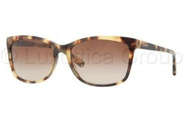 DKNY DY4090 Bifocal Prescription Sunglasses DY4090-332713-5817 - Lens Diameter 58 mm