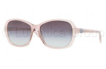 DKNY DY4094 Sunglasses 352013-5716 - Antique Pink Frame, Brown Gradient Lenses