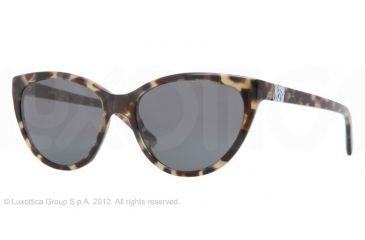 DKNY DY4095 Single Vision Prescription Sunglasses DY4095-355487-54 -