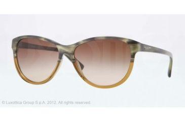 DKNY DY4104 Bifocal Prescription Sunglasses DY4104-357513-57 -