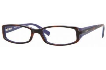 3-DKNY Eyeglass Frames DY4593