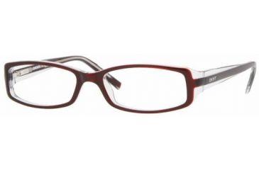 1-DKNY Eyeglass Frames DY4593