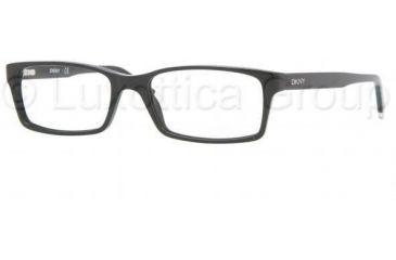 DKNY DY4609 Eyeglass Frames 3001-5217 - Black