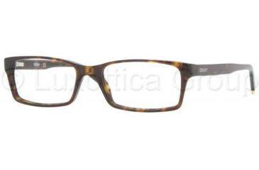 DKNY DY4609 Eyeglass Frames 3016-5217 - Dark Tortoise