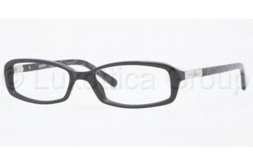 DKNY DY4617 Single Vision Prescription Eyewear 3001-5016 - Black
