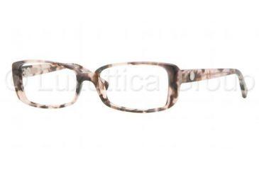 DKNY DY4623 Single Vision Prescription Eyeglasses 3548-5216 - Dark Steel Frame