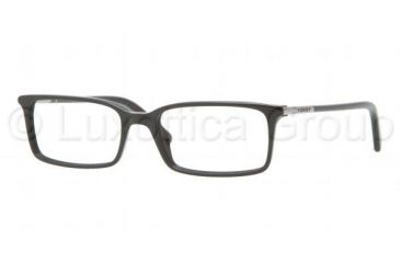 DKNY DY4626 Progressive Prescription Eyeglasses 3001-5117 - Black Frame