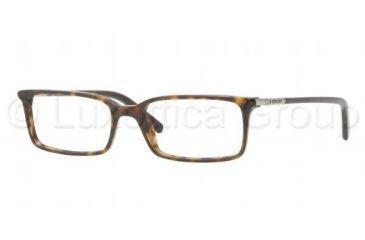 DKNY DY4626 Single Vision Prescription Eyeglasses 3016-5117 - Dark Tortoise Frame