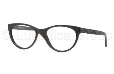 DKNY DY4628 Bifocal Prescription Eyeglasses 3001-5017 - Black Frame