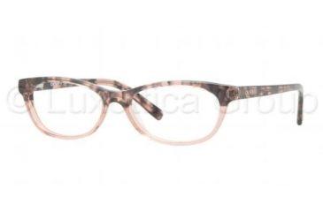 DKNY DY4629 Progressive Prescription Eyeglasses 3556-5015 - Dark Steel Frame