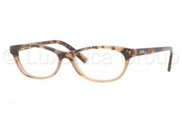 DKNY DY4629 Progressive Prescription Eyeglasses 3557-5015 - Dark Steel Frame