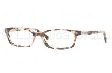 DKNY DY4631 Bifocal Prescription Eyeglasses 3548-5016 - Dark Steel Frame