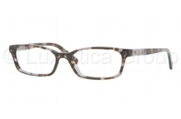DKNY DY4631 Progressive Prescription Eyeglasses 3568-5016 - Dark Steel Frame