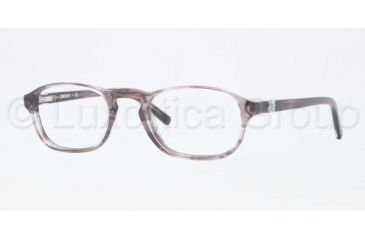 DKNY DY4632 Bifocal Prescription Eyeglasses 3592-4821 - Dark Steel Frame
