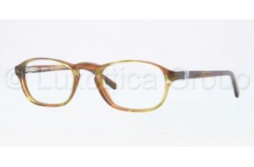 DKNY DY4632 Bifocal Prescription Eyeglasses 3594-4821 - Dark Steel Frame