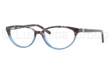 DKNY DY4633 Eyeglass Frames 3555-5115 - Dark Steel Frame