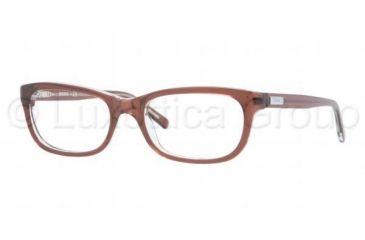 DKNY DY4635 Progressive Prescription Eyeglasses 3595-5018 - Dark Steel Frame