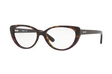 6b52f92e90e0a DKNY DY4664 Progressive Prescription Eyeglasses 3702-54 - Dark Tortoise  Frame