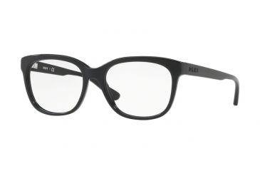 eb1eda52f254e DKNY DY4677 Eyeglass Frames 3688-54 - Black Frame