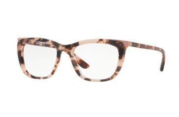 5173f4b15c DKNY DY4680 Progressive Prescription Eyeglasses 3731-50 - Pink Tortoise  Frame