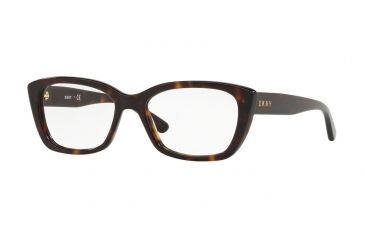 d46ea2a8cb DKNY DY4690 Prescription Eyeglasses 3764-51 - Dark Tortoise Frame
