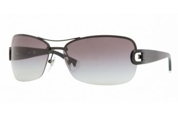 DKNY DY5063 #111111 - Black Gray Gradient Frame